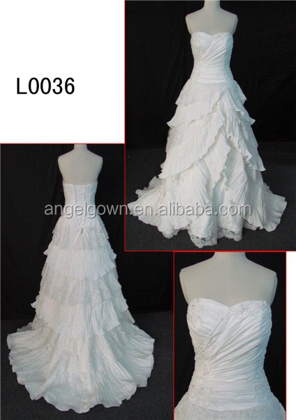 puffy princess ball factory direct gown wedding dress manufacturer china