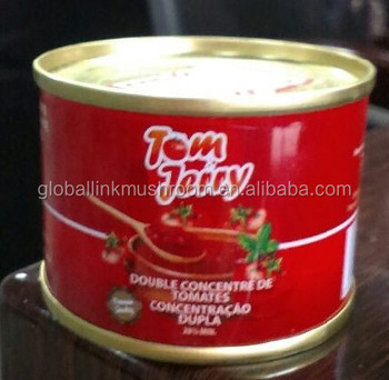 Tomato paste | kachup canned vegetable factory price