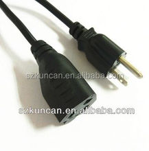 ul power cord 16/18AWG professional manufacturer and exporter