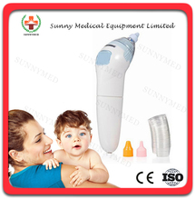 SY-J001 Free Sample Medical Home Use Baby Nose Cleaner