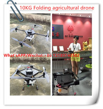 10L spraying pesticide machine drone with AB Point function UAV Drone/Long range drone agriculture with waypoints function,UAV