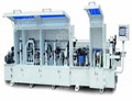 Edge Banding Machine SH450J with Motor power 11.5kw and Overall size 6100x1100x1600mm
