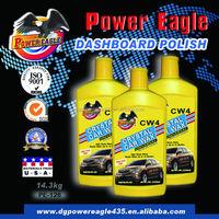530ml Car Polish Crystal Wax