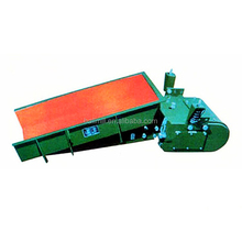 Mini Scale GZ Electromagnetic Vibrating Feeder