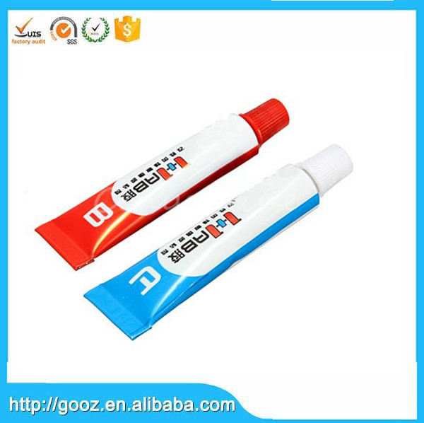 Hot sale Water Based Heat Resistant Metal Glue For Fabric