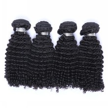 Free Sample Hot Selling Tight Afro Kinky Curly Hair Extensions For Black Women