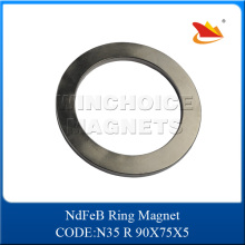 N35 high gauss magnet
