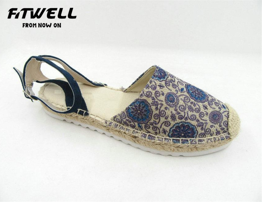 pretty ladies flat canvas casual shoes
