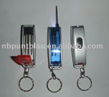 plastic Mini screwdriver with light