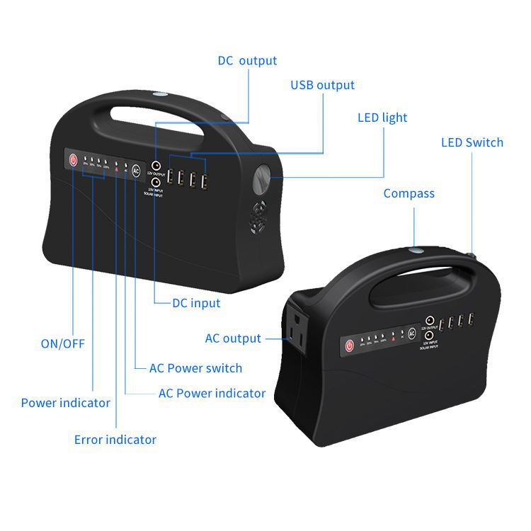 Power Saving Meter For Gionee Mobile Phone Portable Power Bank 10000 5000