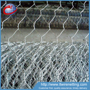 china factory price plastic chicken coop hexagonal wire mesh for discount