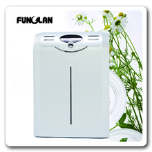 ozone water and hepa filter Water Washing Air Cleaner kill bacteria new house ozone water generator