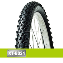 Good Quality MTB 24x1.95 mountain bicycle tire