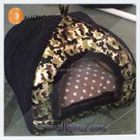 Alliph Brand luxury pet dog bed wholesale Pet products
