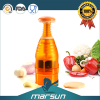 China Wholesale Best Price Multi Manual Vegetable Chopper