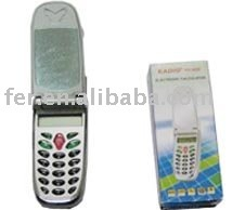 610667 CELL PHONE CALCULATOR