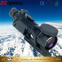 built-in ir illuminator video monocular night vision telescope rm490 military terms