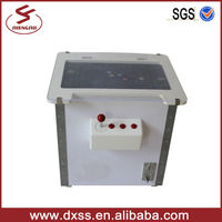 Storage container manufacturer cooler