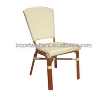Outdoor rattan furniture / wicker rattan chair