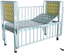 Best choice CE ISO A39 Hospital baby bed