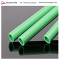 Full form available din standard ppr pipe for hot water