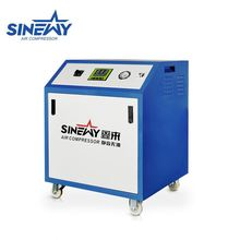 OEM availble excellent quality explosion proof air compressor