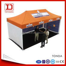 2015 the most popular portable easy up outdoor exhibition booth