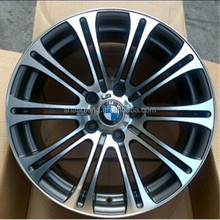 18*8.0inch, 32ET, 5*120mm For BMW Alloy Wheel