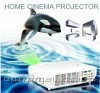 CRE x2000 home theater projector,1080p hd japan av video projector,hd 1080p room projector