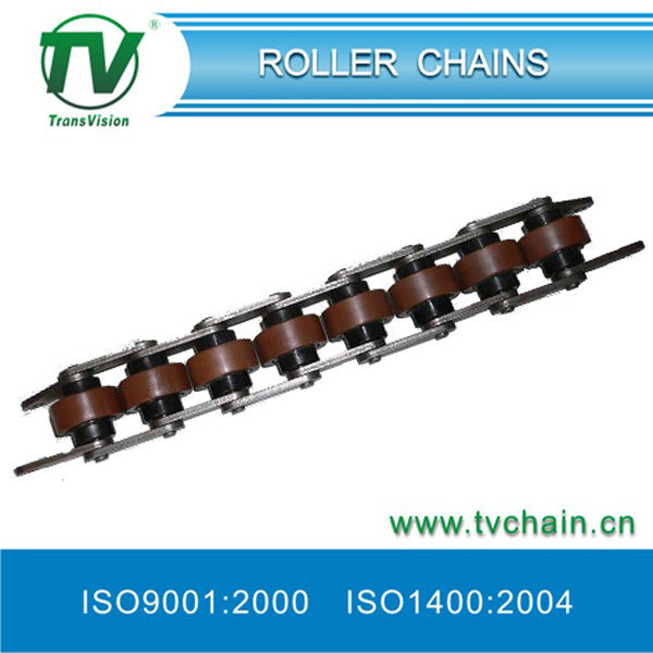 rain gutter chains
