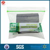 Printed plastic dog food bag / stand up ziplock bag for dog food packaging