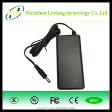 switching universal mass ac dc power supply,white/black ac dc adaptor,power supply adapter 7.5v 1.5A