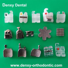 Denxy Dental Quality Dental Factory Dental Supplies Orthodontic Brackets