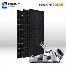 Perlight Thin Film Flexible Sunpower Mono 250w Solar Panel,Roof Solar Panel