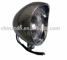Wholesale Motorcycle front rear head light for custom