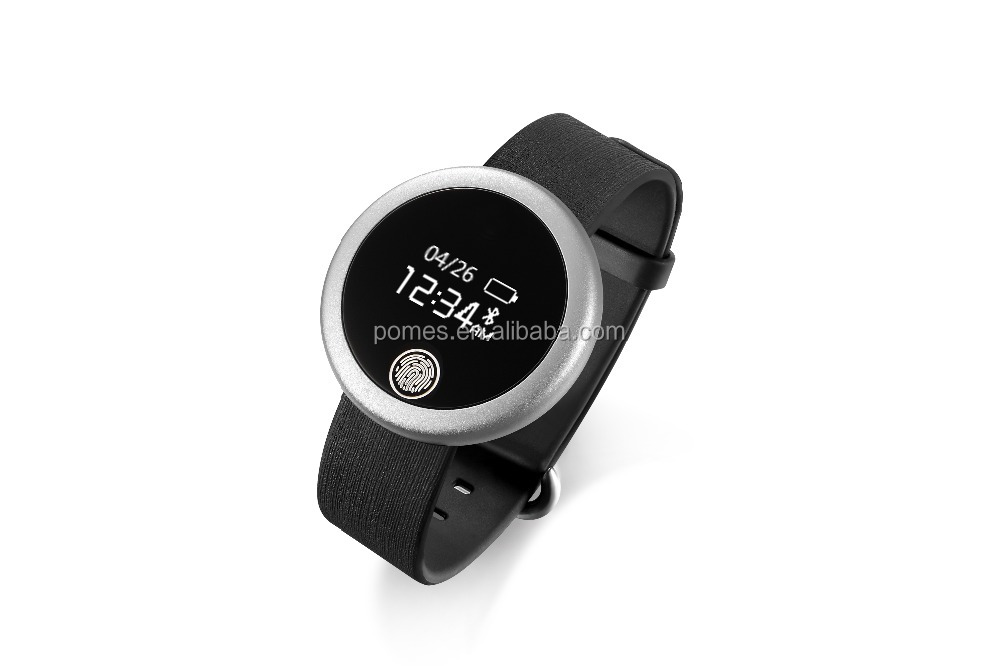 Best quality Model S6 Android IOS Waterproof Smart Watch Phone with Bluetooth 4.0