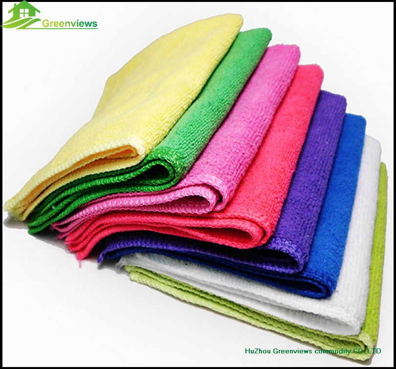 Promotion microfiber terry towel Pet washing towel Dog micro swimming microfiber cleaning towel Manufacturer