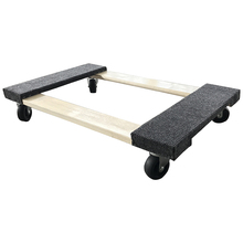 Heavy duty mover's dolly 150-500kg moving furniture pallet dolly