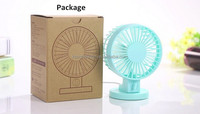 Table Portable 5v DC Mini Fan