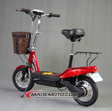 electric scooter made in China