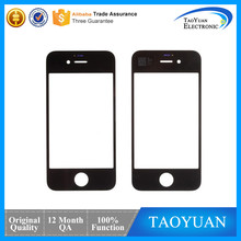 High Quality Replacement Glass For iPhone 4S Front Glass