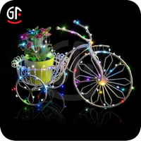 2016 Wedding Decorations Cheap Hot Bicycle Light LED