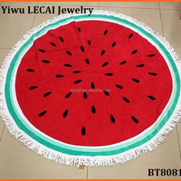 Wholesale 2016 New Round Watermelon Beach