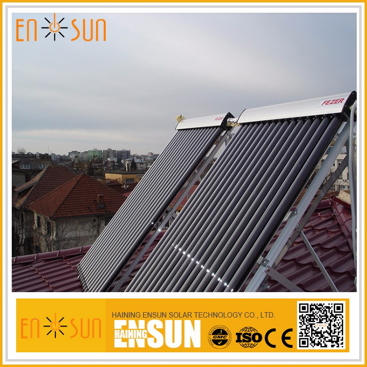 Top Quality best selling professional solar water heater drawing
