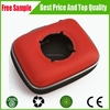gold supplier mini bluetooth dj round system eva speaker box case