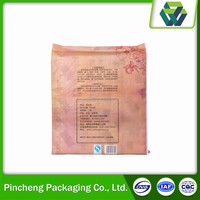 Effect assurance opt craft bags wholesale , brown kraft paper with low price