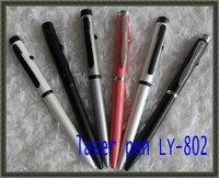 Promotion laser pointer