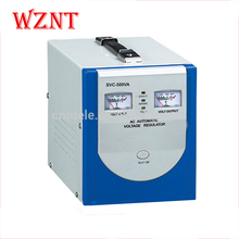 SVC 3 phase automatic voltage stabilizers 5kva,voltage stabilizer 220v ac