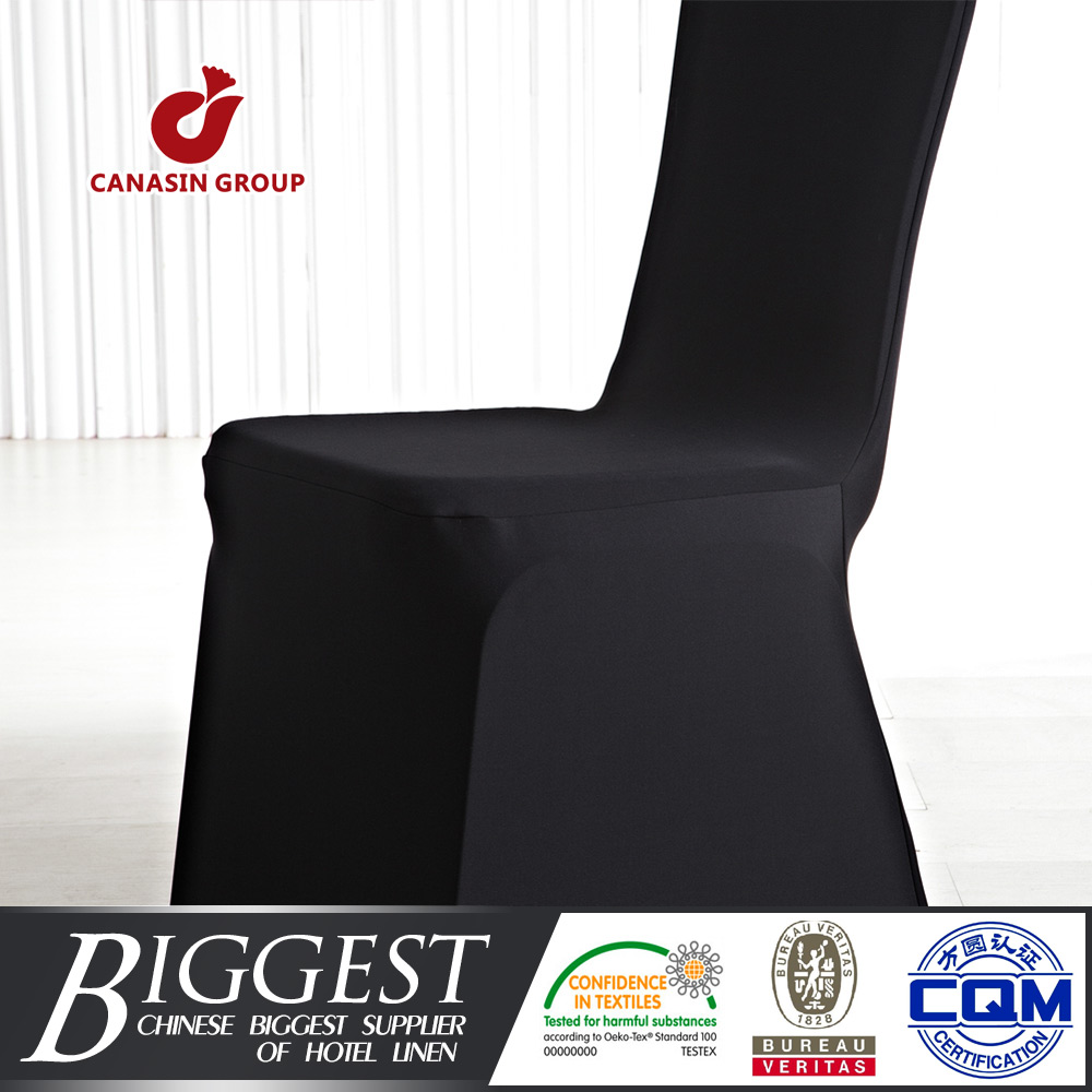 heated black salon chair leg cover