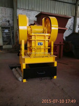 Malaysia widely used mini stone jaw crusher lime coal gangue small gravel crushers for sale